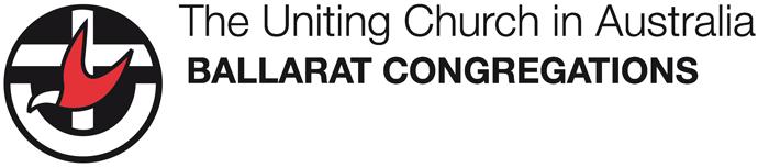 Uniting Church Ballarat
